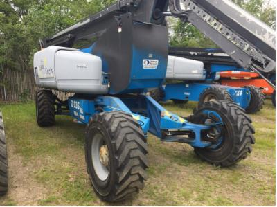 Detail photo of 2007 Genie Z-135/70 from Construction Equipment Guide