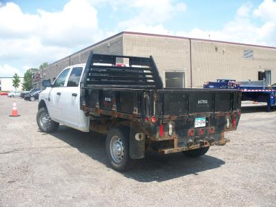 Detail photo of 2010 Dodge 2500 (Crew) from Construction Equipment Guide