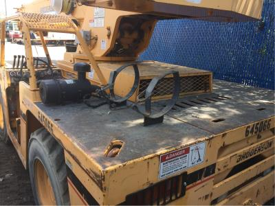 Detail photo of 2006 Broderson IC-200-3F from Construction Equipment Guide