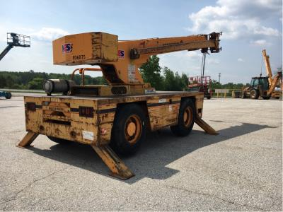 Detail photo of 2000 Broderson IC-200-3D from Construction Equipment Guide