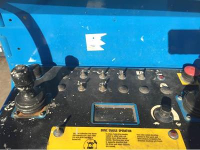 Detail photo of 2013 Genie Z-40/23N RJ from Construction Equipment Guide
