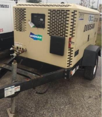 Detail photo of 2012 Ingersoll Rand XP375WCU from Construction Equipment Guide