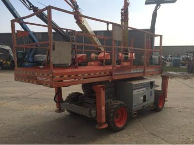 Detail photo of 2012 Skyjack SJ 6826 RT from Construction Equipment Guide