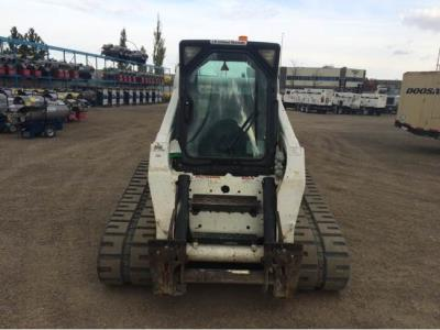 Detail photo of 2010 Bobcat T300 from Construction Equipment Guide