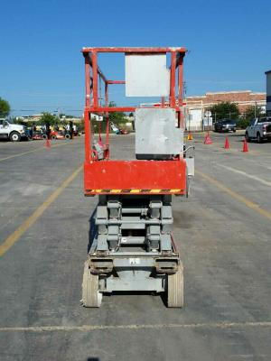 Detail photo of 2011 Skyjack SJIII 3226 from Construction Equipment Guide