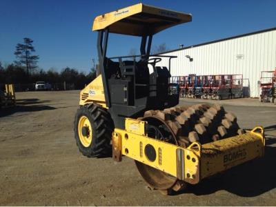 Detail photo of 2012 Bomag BW 145 PDH from Construction Equipment Guide