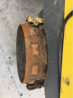Detail photo of 2012 Wacker Neuson RT82-SC-2 from Construction Equipment Guide