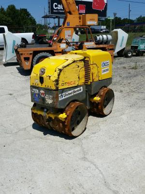 Detail photo of 2012 Wacker Neuson RT82-SC from Construction Equipment Guide