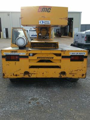 Detail photo of 1998 Broderson IC-200-2C from Construction Equipment Guide