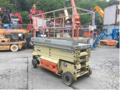 Detail photo of 2011 JLG 3246ES from Construction Equipment Guide