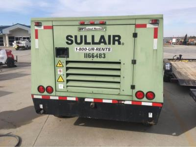 Detail photo of 2010 Sullair 900HDTQ from Construction Equipment Guide