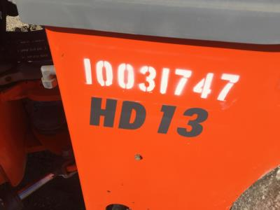Detail photo of 2012 Hamm HD13 VV from Construction Equipment Guide