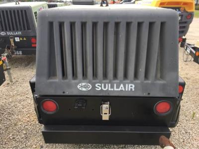 Detail photo of 2007 Sullair 185 from Construction Equipment Guide