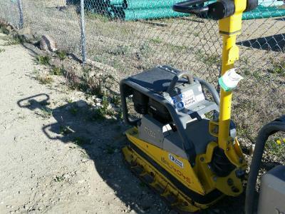 Detail photo of 2013 Wacker Neuson BPU 4045A from Construction Equipment Guide
