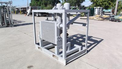 Detail photo of 2007 Airtek ACR1000 from Construction Equipment Guide