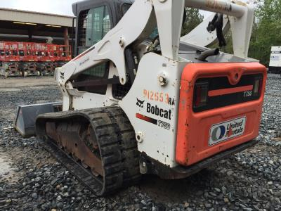 Detail photo of 2012 Bobcat T750 from Construction Equipment Guide