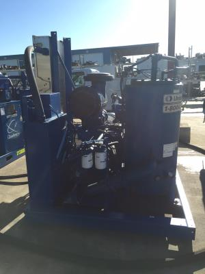 Detail photo of 2015 Quincy QSI-750 from Construction Equipment Guide