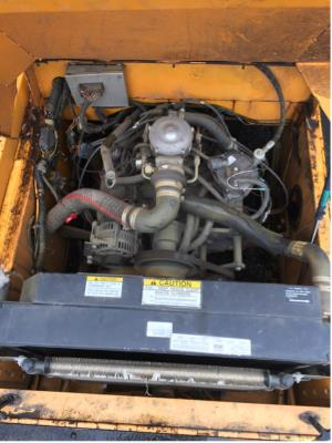 Detail photo of 2006 Broderson IC-200-2F from Construction Equipment Guide