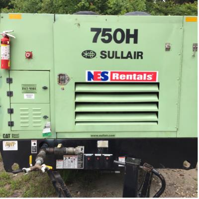Detail photo of 2007 Sullair 750HDTQ from Construction Equipment Guide