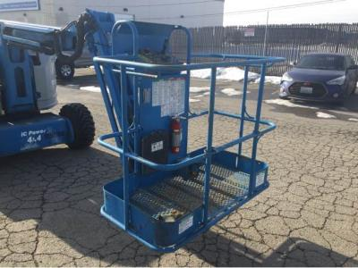 Detail photo of 2012 Genie Z-34/22 from Construction Equipment Guide