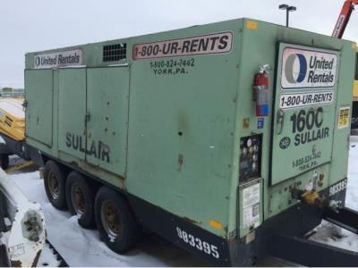 Detail photo of 2007 Sullair 1600H from Construction Equipment Guide