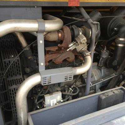 Detail photo of 2011 Atlas Copco XATS 375 from Construction Equipment Guide