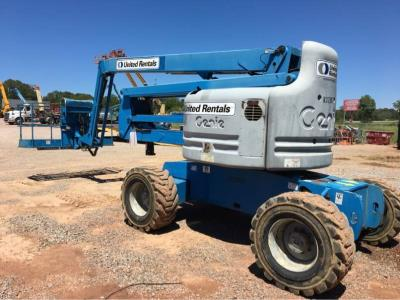 Detail photo of 2006 Genie Z-60/34 from Construction Equipment Guide
