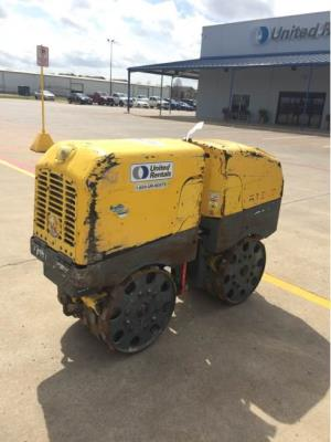 Detail photo of 2013 Wacker Neuson RTx-SC2 from Construction Equipment Guide