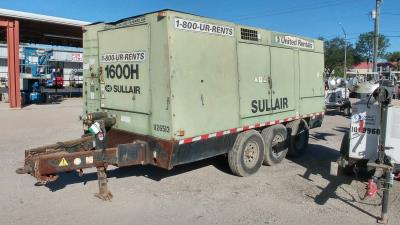 Detail photo of 2009 Sullair 1600HAF from Construction Equipment Guide
