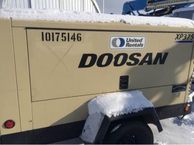 Detail photo of 2013 Doosan P425 from Construction Equipment Guide