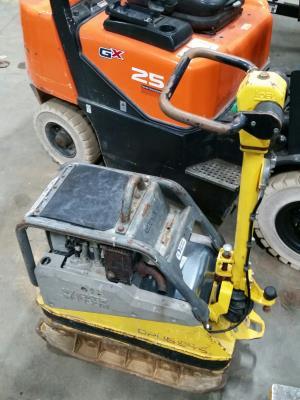 Detail photo of 2013 Wacker Neuson DPU 5545HE from Construction Equipment Guide