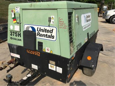 Detail photo of 2011 Sullair 375 from Construction Equipment Guide