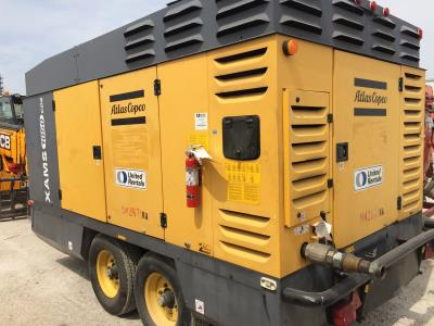 Detail photo of 2010 Atlas Copco XAMS 1050 CD from Construction Equipment Guide