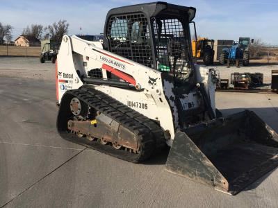 Bobcat T630 Compact Track Loaders for Sale | CEG