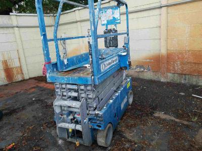 Detail photo of 2011 Genie GS-1930 from Construction Equipment Guide
