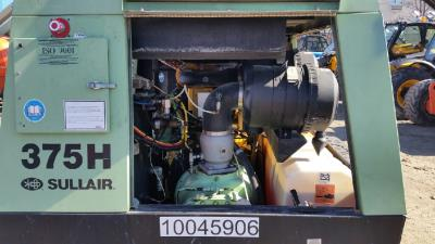 Detail photo of 2012 Sullair 375 from Construction Equipment Guide