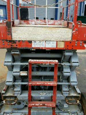 Detail photo of 2008 Skyjack SJ6832 RTE from Construction Equipment Guide