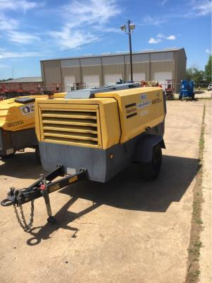 Detail photo of 2014 Atlas Copco XAS 400 from Construction Equipment Guide