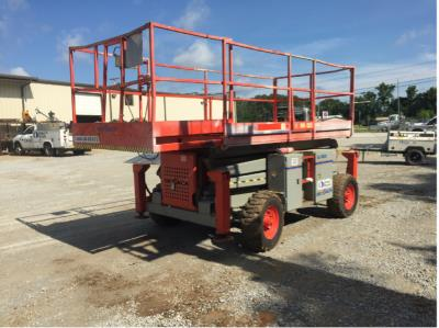 Detail photo of 2007 Skyjack SJ8831 RT from Construction Equipment Guide