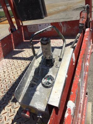 Detail photo of 2007 Skyjack SJIII 3226 from Construction Equipment Guide