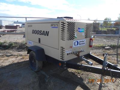 Detail photo of 2013 Doosan XP375WJD-FX-T3 from Construction Equipment Guide