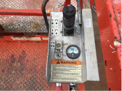 Detail photo of 2007 Skyjack SJIII 4626 from Construction Equipment Guide
