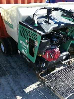 Detail photo of 2013 Multiquip WBH16EF from Construction Equipment Guide