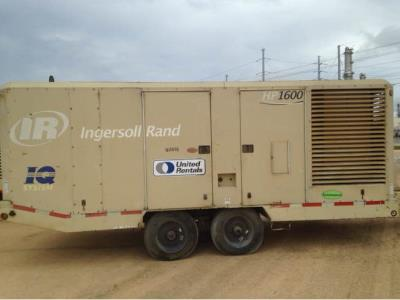 Detail photo of 2009 Ingersoll Rand HP1600WCU from Construction Equipment Guide