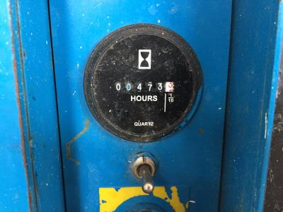 Detail photo of 2007 Genie GS-2646 from Construction Equipment Guide