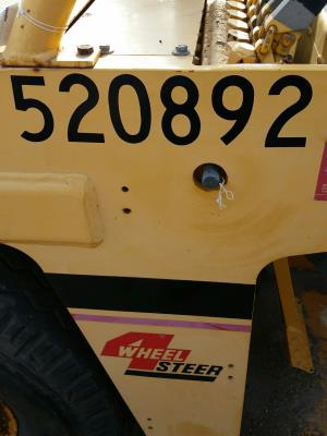 Detail photo of 2004 Broderson IC80-2 from Construction Equipment Guide