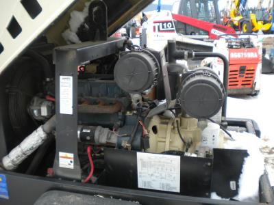 Detail photo of 2012 Doosan C185WDZ from Construction Equipment Guide
