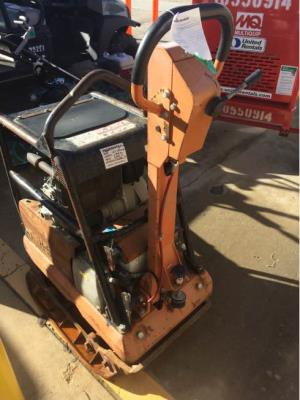 Detail photo of 2013 Mikasa MVH-502DS from Construction Equipment Guide