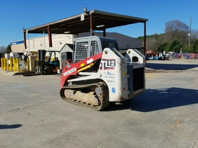 Detail photo of 2013 Takeuchi TL12 from Construction Equipment Guide