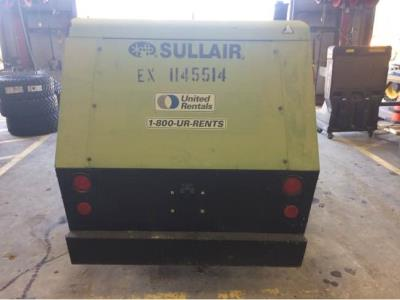 Detail photo of 2010 Sullair 375 from Construction Equipment Guide